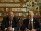 Об Иван-чае рассказывают Академик Альберт Никитин и академик Валерий Емельянов