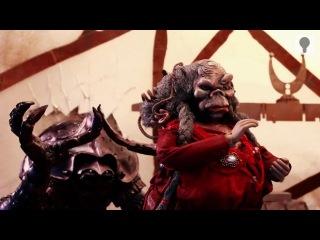 Robot Chicken | Робоцып | Сезон: 6 | Серия: 4 | Rus | Light - Media