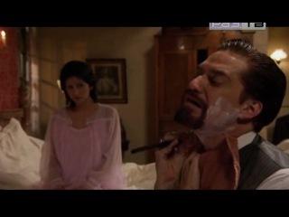 Между любовью и страхом / Amar y Temer 4 серия
