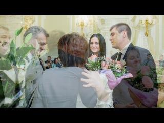 Сергей и Инесса. Спб