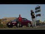 Chonkie &amp Carter TURF FEINZ Holiday Bowl YAK FILMS