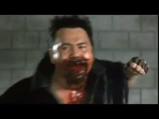 """""""Путь война Улонг Джао Линь"""" - самый жестокий китайский боевик в мире (более 100 кинонаград)"""