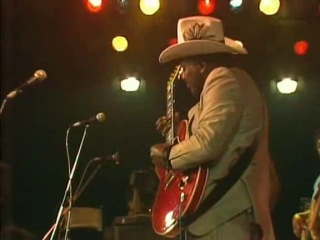Otis rush eric clapton luther allison - every day i have the blues