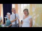 Вот это невеста! Прикол на Весілі ( Уважаемые Девушки и Парни!!! Женитесь и выходите замуж!!! Ведь это так весело=* )
