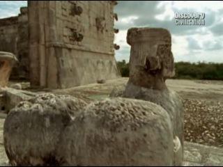 Пирамиды, мумии и гробницы. Зачем строили пирамиды (Discovery Channel)