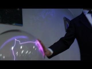 Профессор Е.И.Пальчиков о плазменном шаре