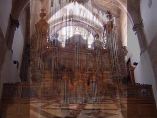 Каччини - Аве Мария (орган)