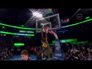 NBA All-Star Weekend 2012 mixtape