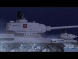 Katyusha (full version) AMV - Girls und Panzer OST