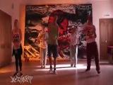 Мастер-класс от Жени Максимовой - 29.09.2012