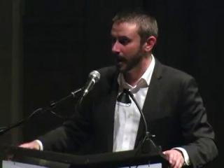Jeremy scahill inside america's secret wars (may 8, 2013) seattle town hall