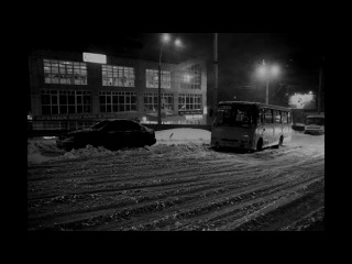 Почему так жесток снег. Клип на кавер-версию песни Ирины Билык