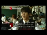 [VID][120708] tvN News - Reply 1997 Filming