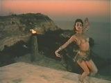 Танец Таис Афинской