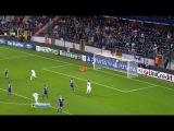 Лига Чемпионов 2012-13. Краткий обзор. Все голы