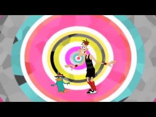 Финес и Ферб - Детка танцуй!