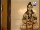 Delhi- A visit to Kalkaji Temple with Deepti Bhatnagar