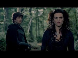 Мерлин/Merlin (ТВ3) Сезон 5 Серия 12 =Алмаз дня. Часть 1=