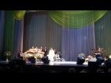 Эдита Пьеха - Город Детства ( концерт на 76-й день рождения Эдит ы Пьехи)