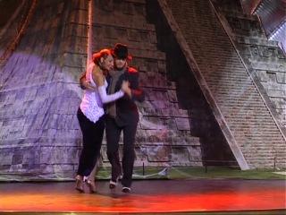 Танго под песню Челентано