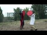 Средневековый бой в 21 веке