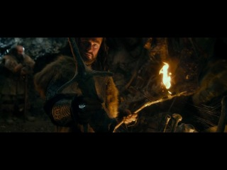 The Hobbit - Song of the Lonely Mountain