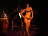 Джаз by Dita von Teese Бурлеск это настоящая женственность