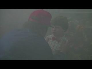 Трудный ребёнок (1990) Первое знакомство с Большим Беном Хили