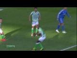 20-й тур / Бетис 0 - 5 Реал М / 18.01.14