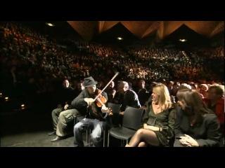 Hans Zimmer - He`s A Pirate (Klaus Badelt Violin Solo)