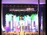 КВН Полуфинал 10 окт 2012 Сенсация приветствие
