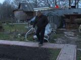 В Чеховском районе объявился загадочный зверь