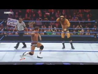 [my1wrestling.ru] wwe superstars 15.02.2011 - chris masters vs tyler reks