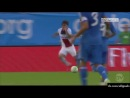Товарищеский матч 2013. ПСЖ 0 -1 Реал Мадрид. Гол Бензема. 27-07-2013