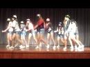 Коллектив современного танца <FLASH>