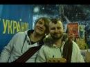 Популярні польські музиканти заспівали Брат за брата і попросили допомогти Євромайдану