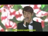 F4 ( Цветочки после ягодек) EXO ( Paradise) <3