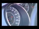 Автомобиль Fiat Bravo (Фиат Браво). Видео тест-драйв