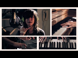 'Just A Dream' by Nelly - Sam Tsui & Christina Grimmie