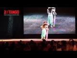Mundial de Tango 2013 Categoria Escenario Eliminatorias Rocio Garcia Liendo & Juan Pablo Bulich