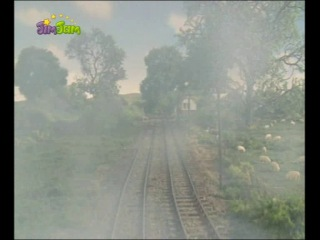 Томас и его друзья: Да здравствует Томас. 7 сезон 26 серия
