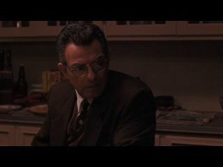 Крёстный Папашка - 3 (1990) (Аль Пачино - Завязал !!!) [Felix Montana Exclusive]