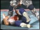 FMW - Atsushi Onita Katsutoshi Niiyama vs The Gladiator Hideki Hosaka - 25.09.1994