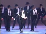 Майкл Джексон-супер танец!