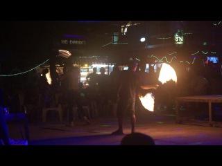 10 Декабря 2013 остров ПиПи Фаер Шоу 03