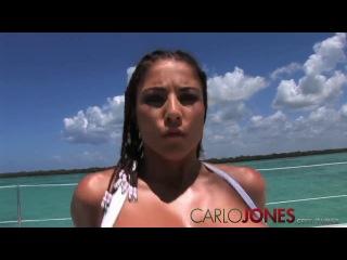 Анал в лодке видео фото 700-309