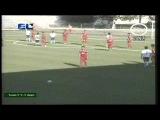 Futbol üzrə Azərbaycan çempionatı 1-ci division (Turan Tovuz - Araz Naxçıvan)