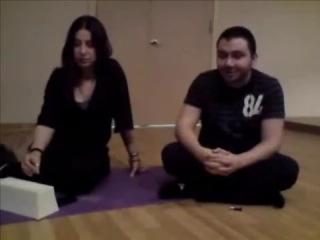 Vahide Gordum & Ahmet Aydemir Duet.