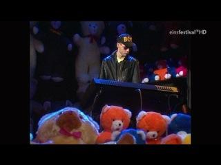 Pet Shop Boys - West End Girls(WWF Club 22.11.1985)