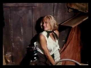 Горячая шпора / hot spur (1968)
